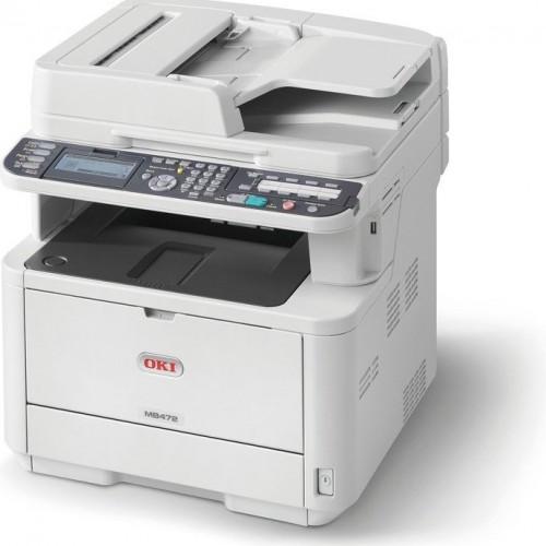 Kleuren printers